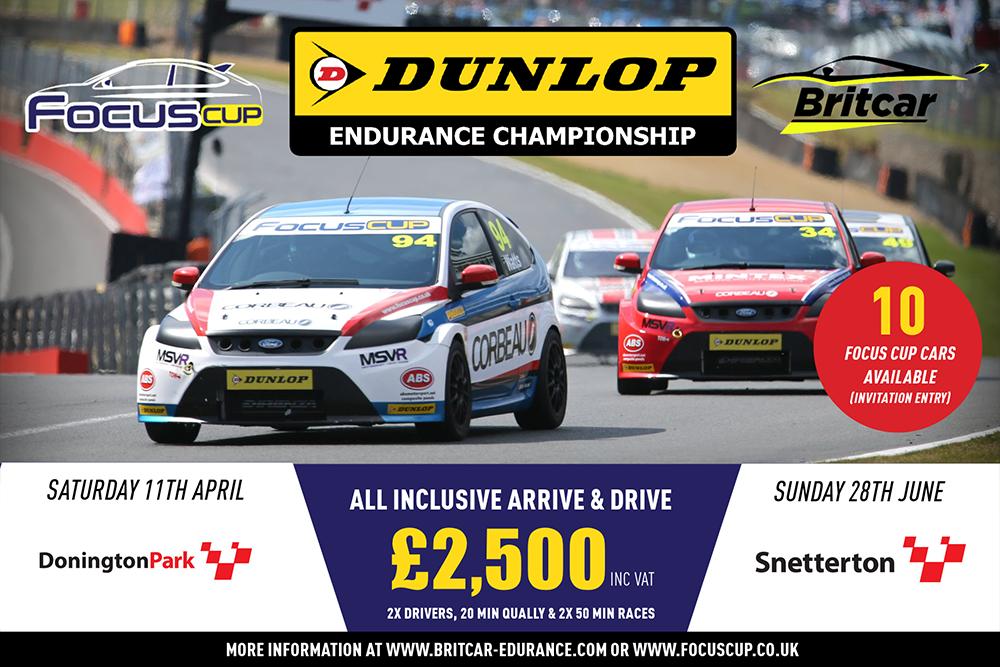 Britcar Trophy Endurance