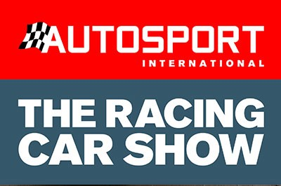 Focus Cup exhibiting at Autosport International