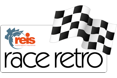 Focus Cup Exhibiting At Race Retro 2020