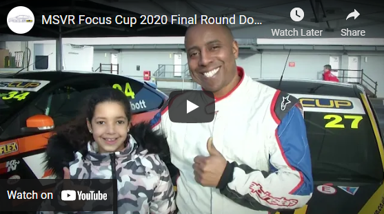 Full Coverage Of The Final Round At Donington Park 2020