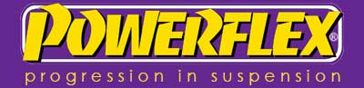 Powderflex Logo